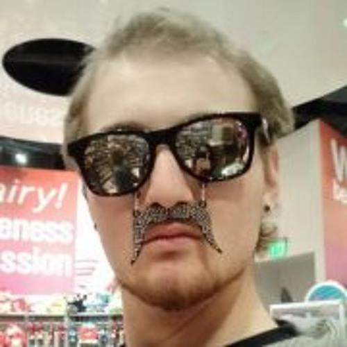 Shane Aronson's avatar