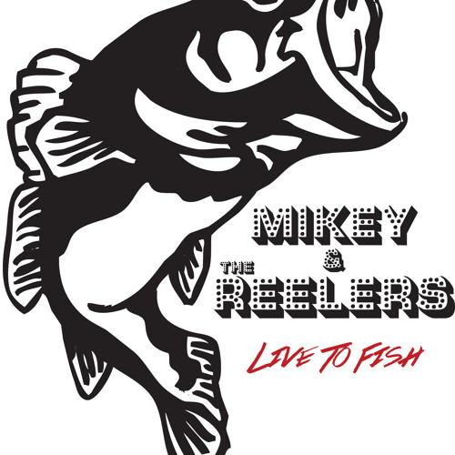 Mikey And The Reelers's avatar