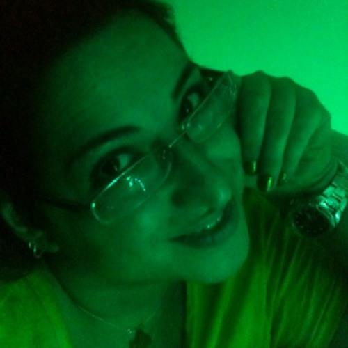Silvanita's avatar