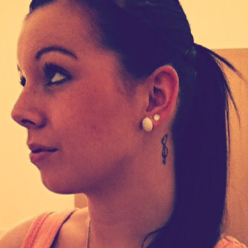 Jus Tine's avatar