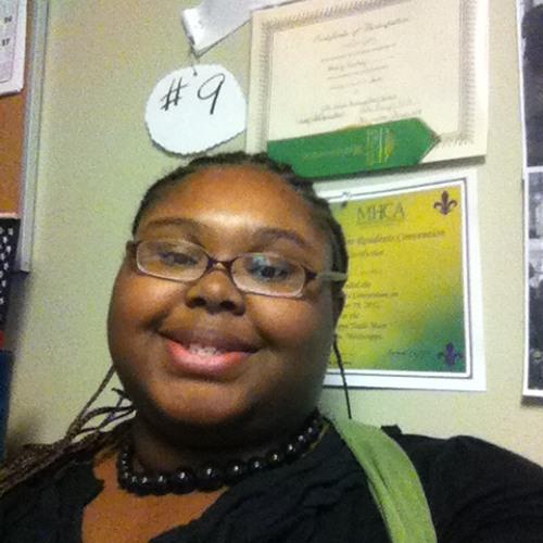 Julie M Brown's avatar