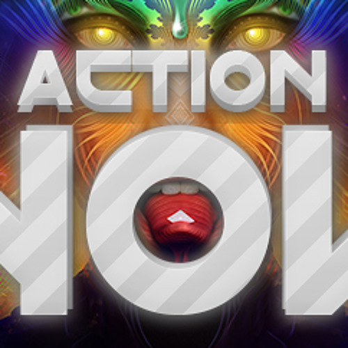 Action Now's avatar