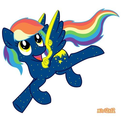 Rebecca Lynn Starborne's avatar