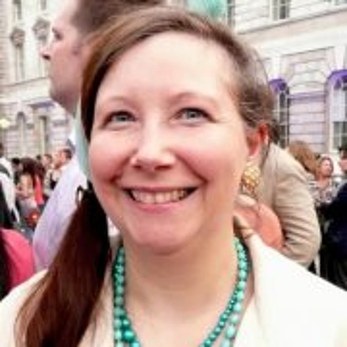 madi Vaughan's avatar