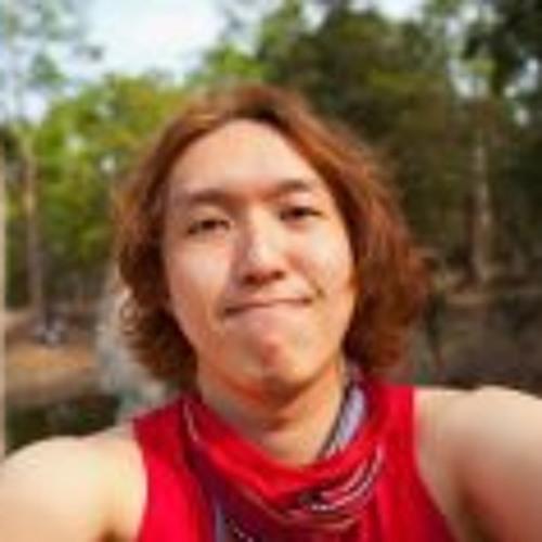 Ng Tong Sheng's avatar