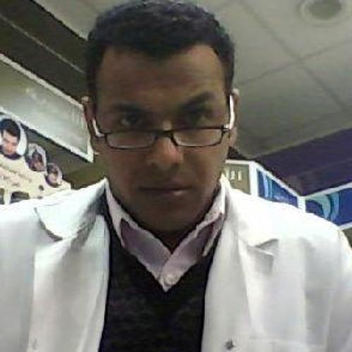 Salah Fawzy's avatar