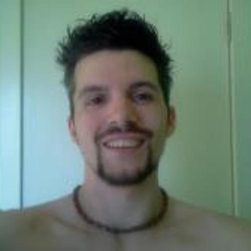 Robert Preston Allen's avatar