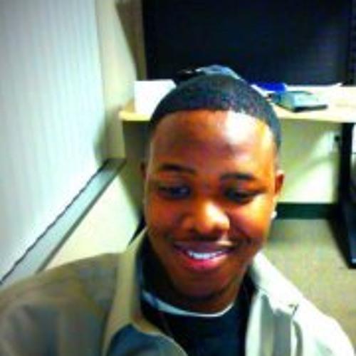 Trevon Russell's avatar