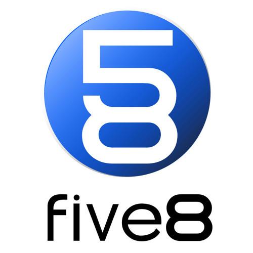 djfive8's avatar