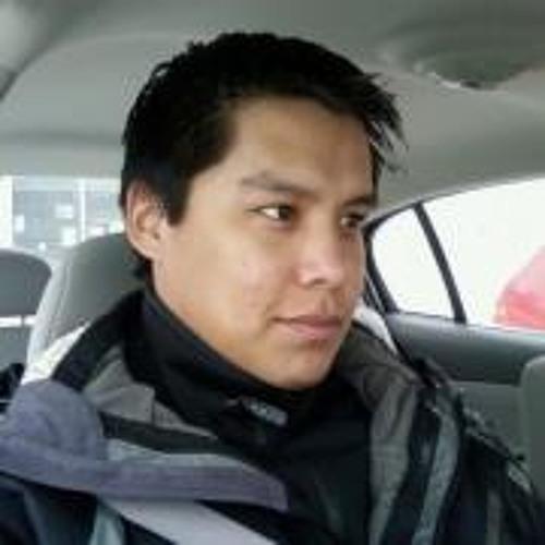 Damian Canucks Abrahams's avatar