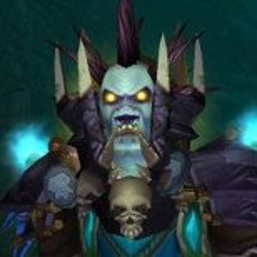 Sarkazmo Loafy's avatar