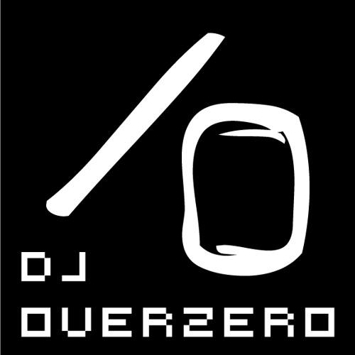 DJ Overzero's avatar