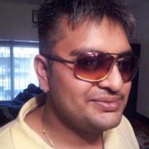 Varnil Gandhi's avatar