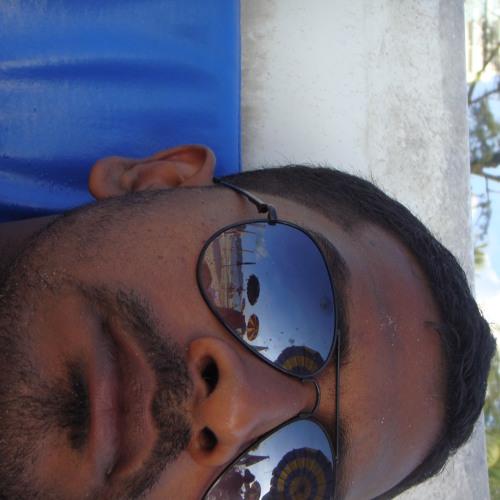 Harshana Molligoda's avatar