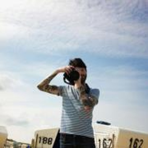 James Gilyead's avatar