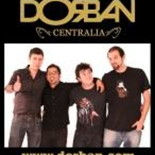 DorbanBand's avatar
