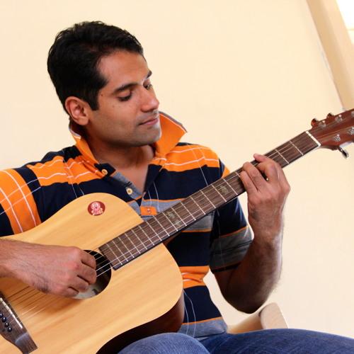 ChanduVijay's avatar
