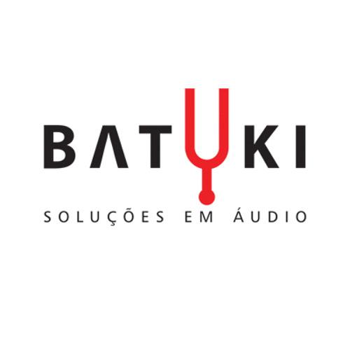 Batuki- Soluções em Áudio's avatar