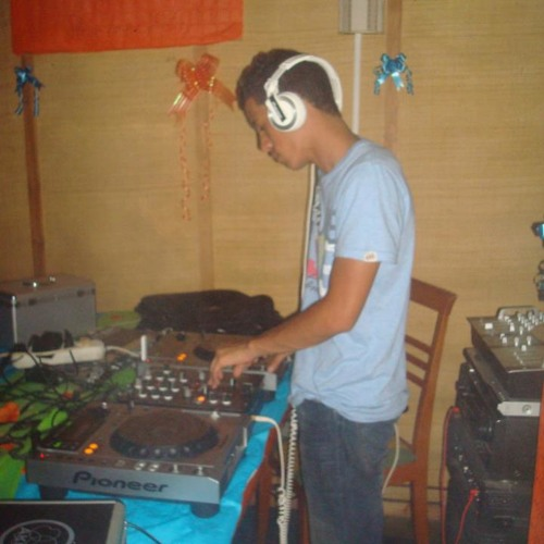 Deejay Dimitri Mix Zouk Love 90