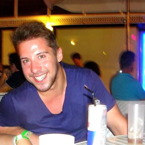 Tiago Filipe Oliveira's avatar