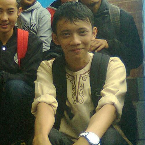 Anton Rizkyanaa's avatar