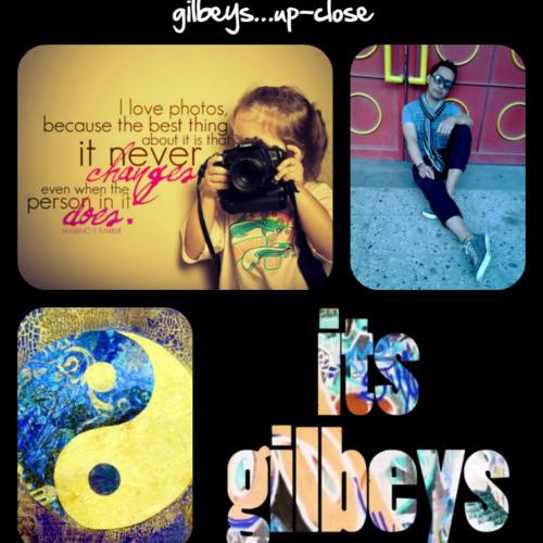 itsgilbeys's avatar