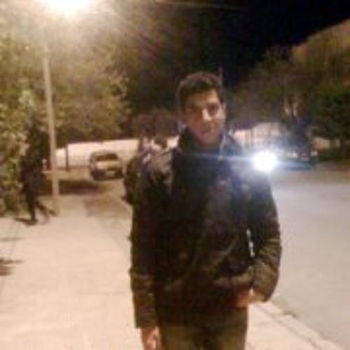 Ayoub El Yagoubi's avatar