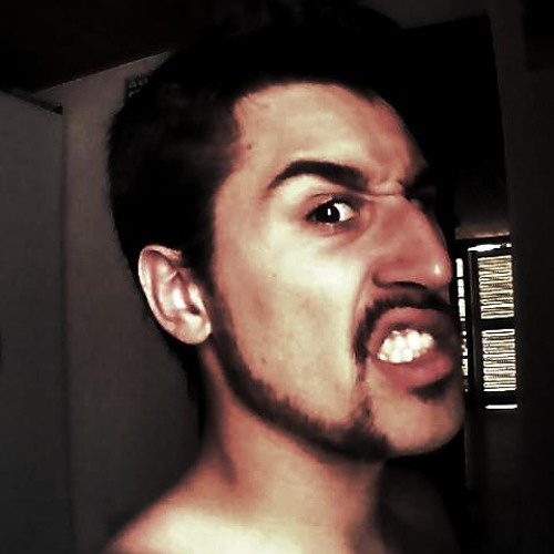 Cássio Campos Carneiro's avatar