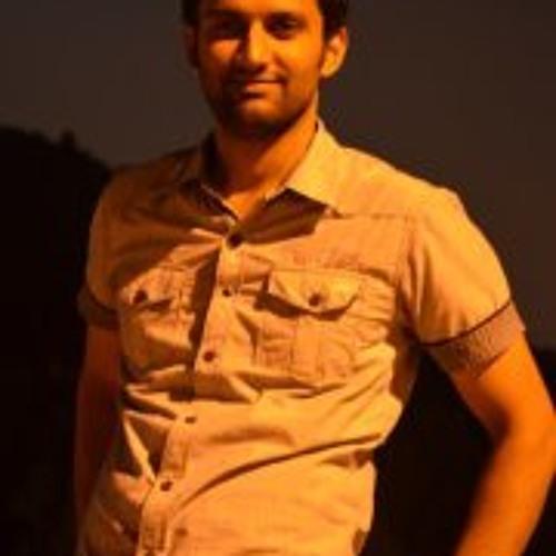 Nabil Fazal's avatar