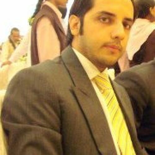 Faraz Shaikh's avatar