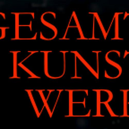 GESAMTKUNSTWERK's avatar