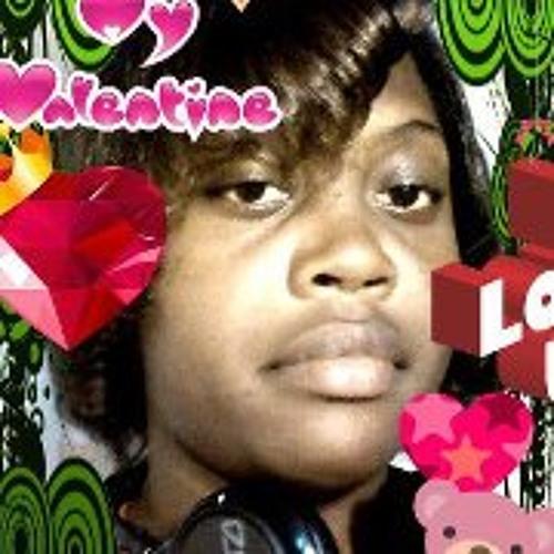 Cherylandynanou's Chery's avatar