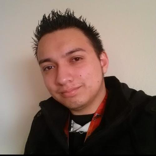 Javier Loko Navarro's avatar