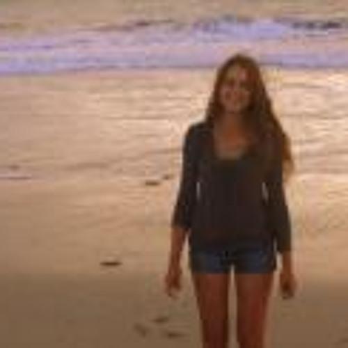 Sherin Zaian's avatar