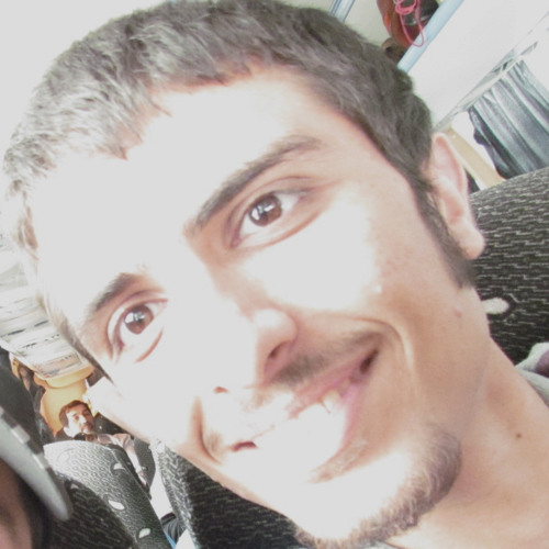 Ali Naghavi AlHosseini's avatar