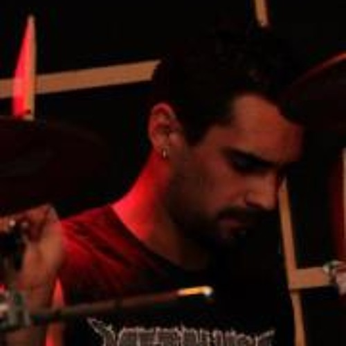Alexandre Camontes's avatar