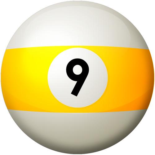 9-ball's avatar