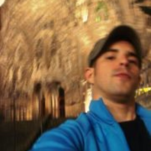 Cris Frias's avatar
