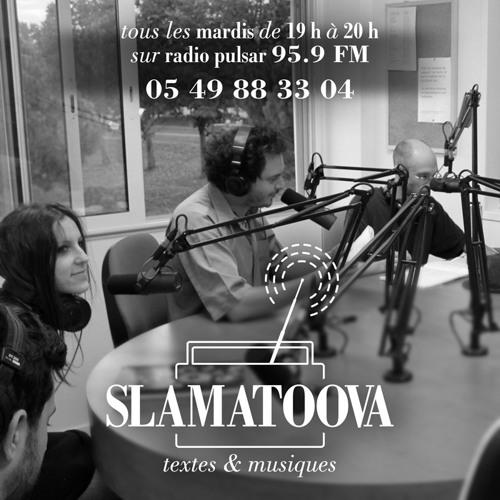 Slamatoova S08 09 2013's avatar