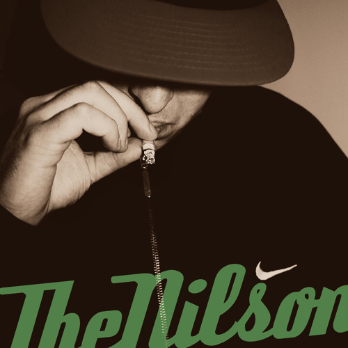 TheNilson - L'urlo di Much -  HipHop Rap Instrumental | LEASE 2 € - EXCLUSIVE 40 €