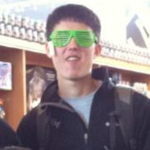 Ben Macke's avatar
