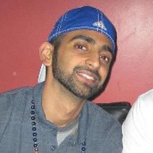 Andrew Singh 7's avatar