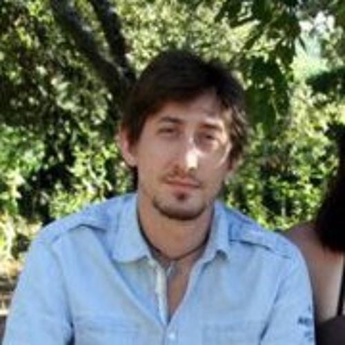 Benoit Vindevogel's avatar