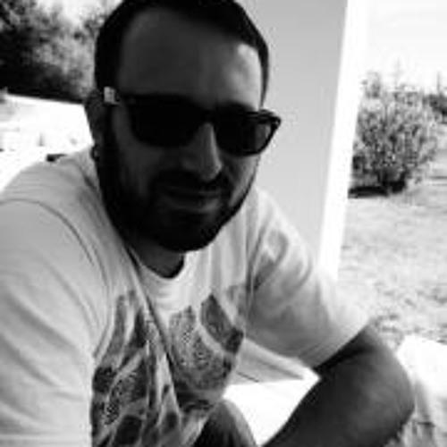 Fraser Moultrie's avatar