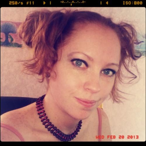 Erica Sue Shafer's avatar