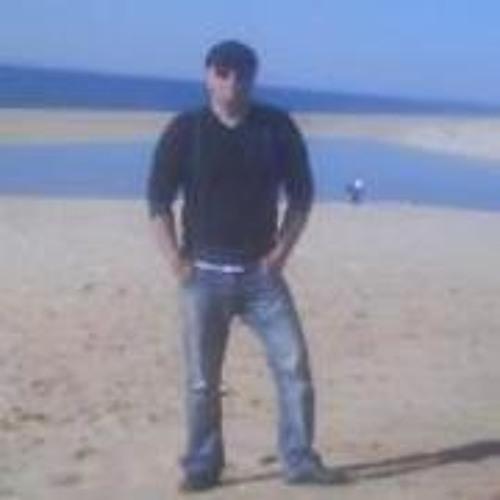 Antonio Botas's avatar