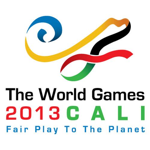 Los Juegos Mundiales 2013 Cali Jingle 1