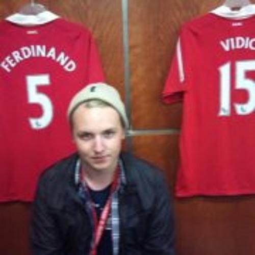 Carl Larsson 8's avatar