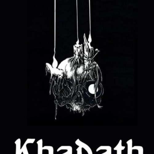 Khadath   Echoes Among the Whispering Stones