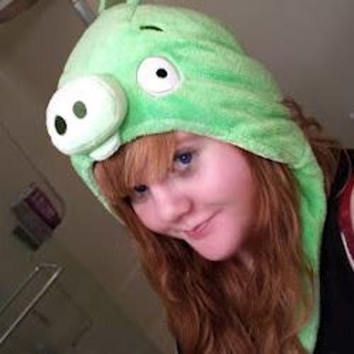 HaileeBeth's avatar